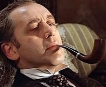 Шерлок Холмс — Блог LiveTex