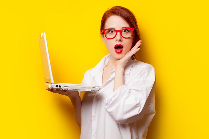 Восхищенный клиент — Блог LiveTex