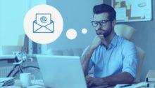 Старый добрый email: об использовании «почты» для бизнеса