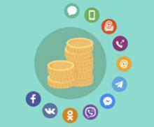 Чаты и деньги: как проверить и посчитать окупаемость новых каналов?