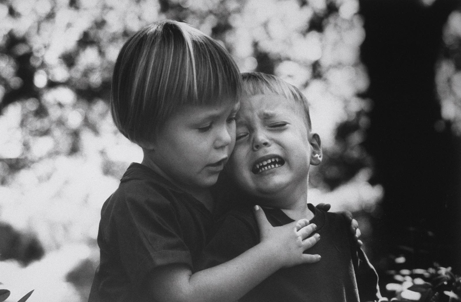 Эмпатия в действии