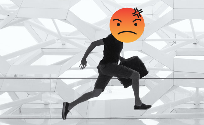 5 причин по которым уходят ваши клиенты